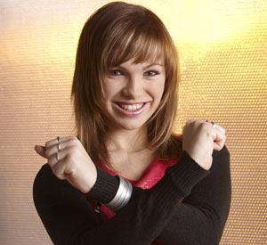 Kamila Nývltová - finalistka X-Factoru